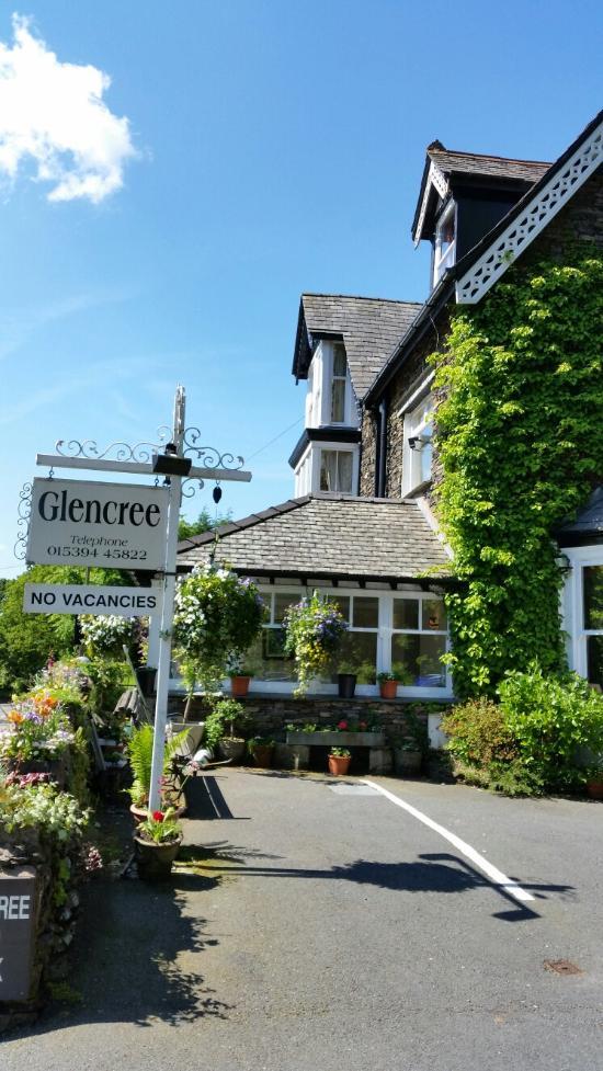 Glencree