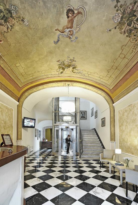 Hotel Palazzo Sa Pischedda Bosa