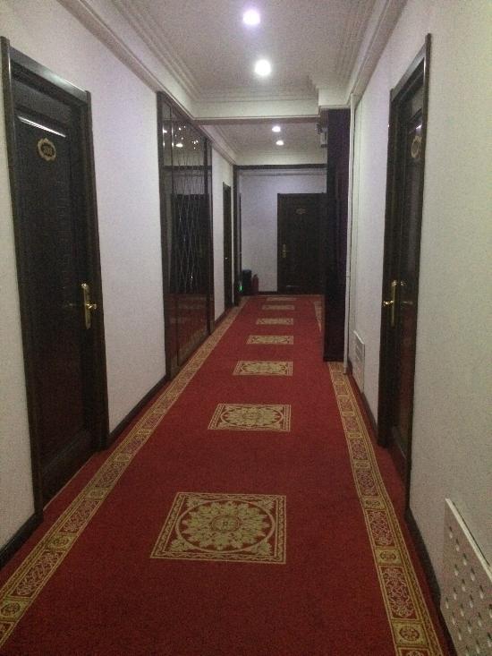 Tian Ze Hotel