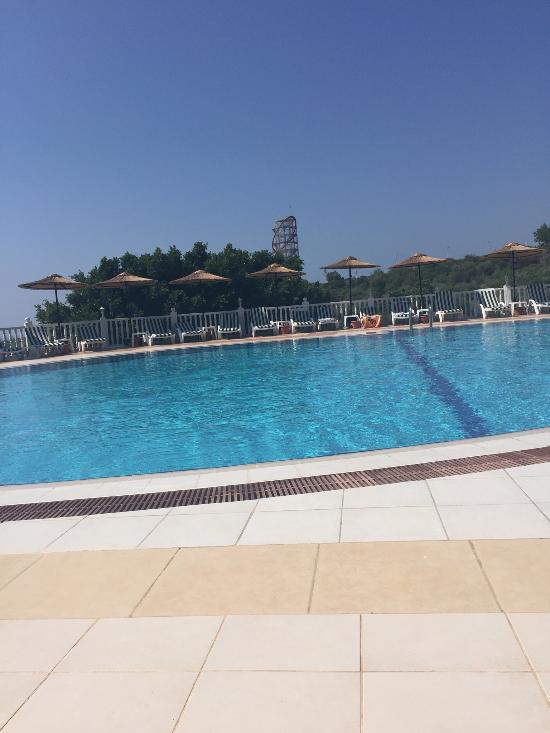 Olbios Marina Resort