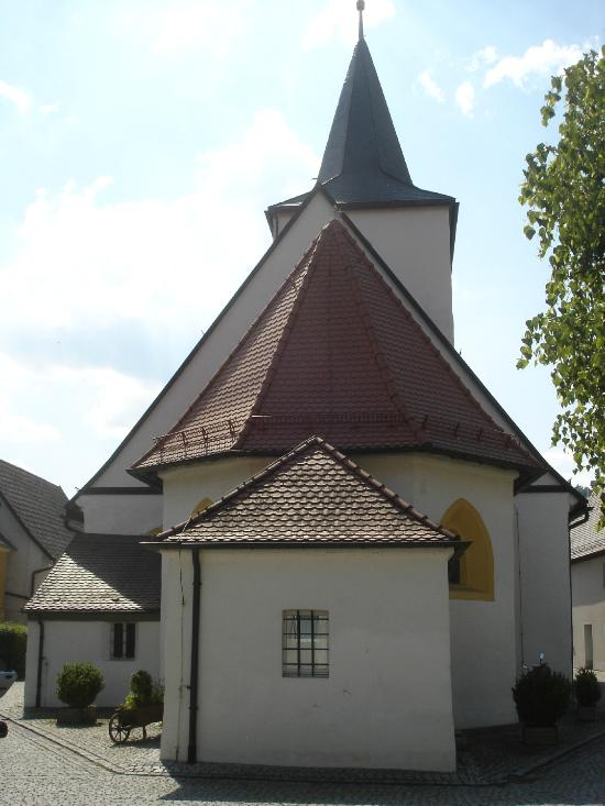 Wetter Ebermannstadt