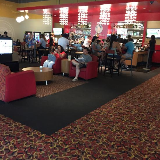 Amc dine in theatres essex green 9 west orange nj top New jersey dine in theatre