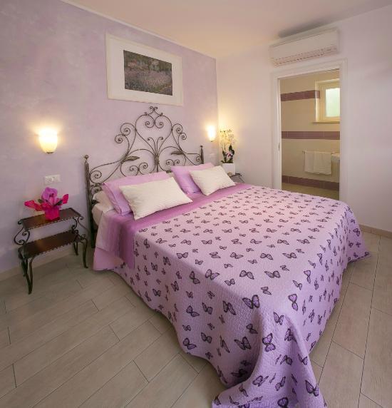 Giglio del Conero bed & breakfast