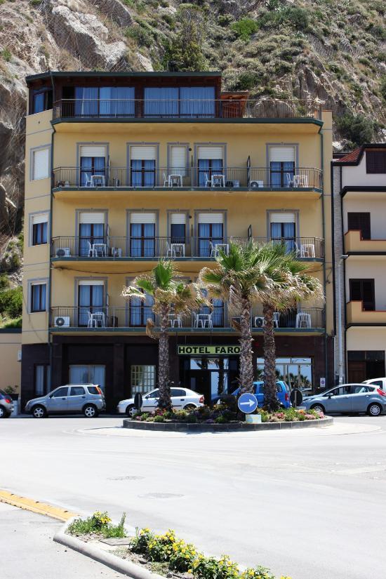 Nuovo Hotel Faro