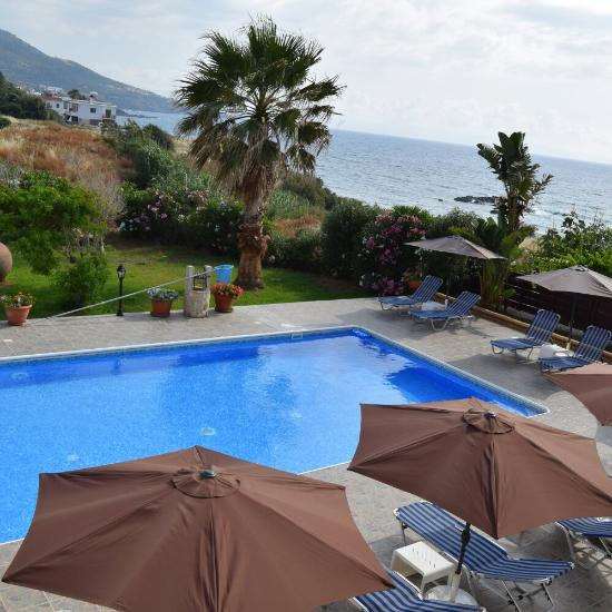 Souli Beach Hotel Reviews
