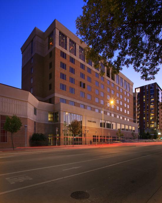 Fluno Center Hotel Madison