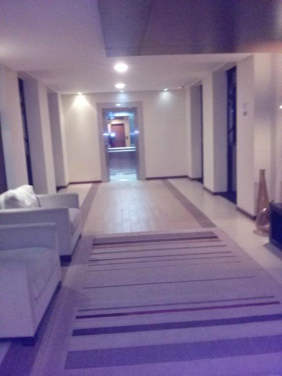 Hotel Sesc em Blumenau