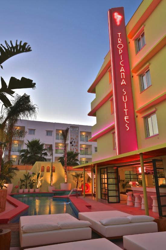 Tropicana Ibiza Suites Updated 2019 Prices Hotel Reviews And Photos Playa D En Bossa Tripadvisor