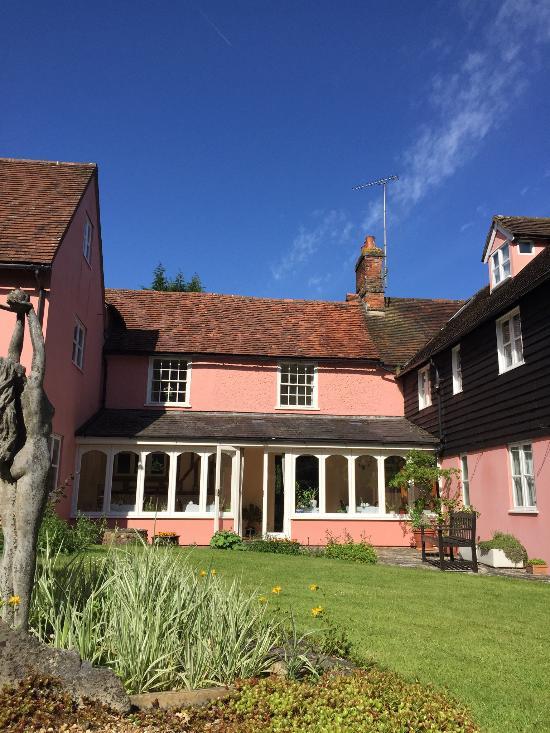 The Cottage Birchanger