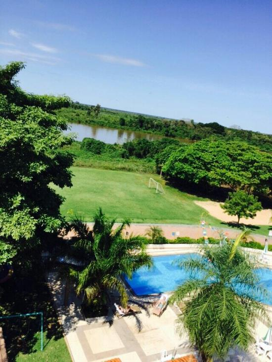 SESC Porto Cercado Hotel