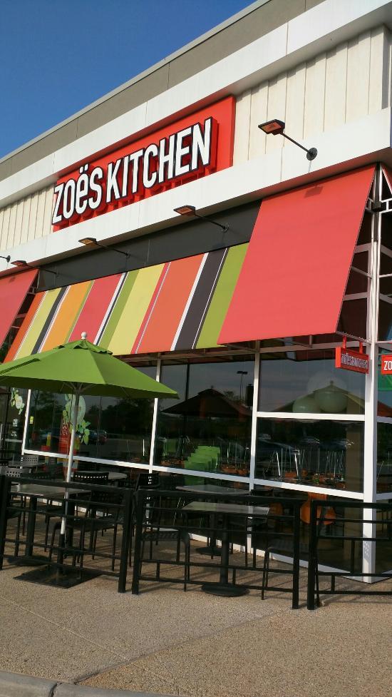 Zoes Kitchen Picture Of Zoes Kitchen Ashburn Tripadvisor