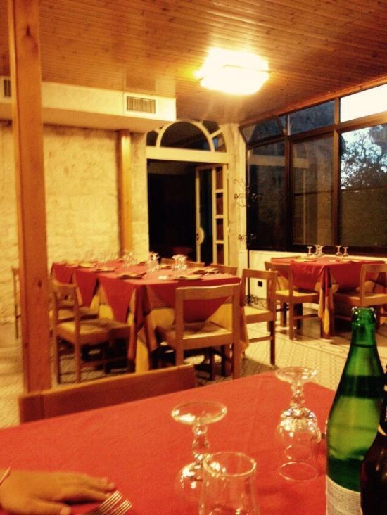 La Siesta Restaurant Hours