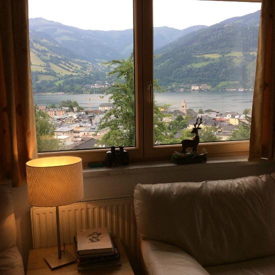 Haus Am See Zell Am See Austria Bookingcom