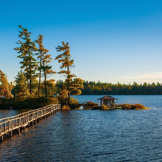 White Pine Camp