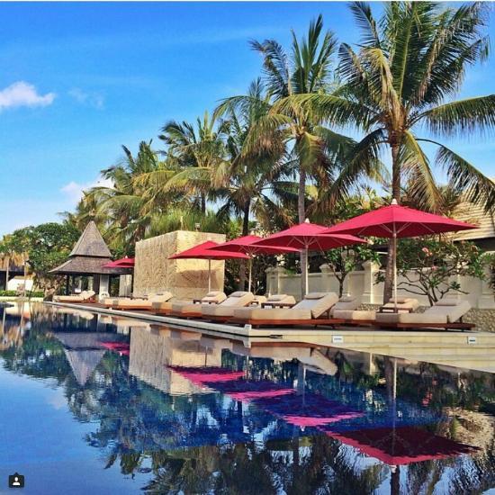 Best Hotels In Bali Tripadvisor: The Royal Santrian, Luxury Beach Villas