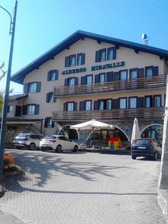 Hotel Miaravalle