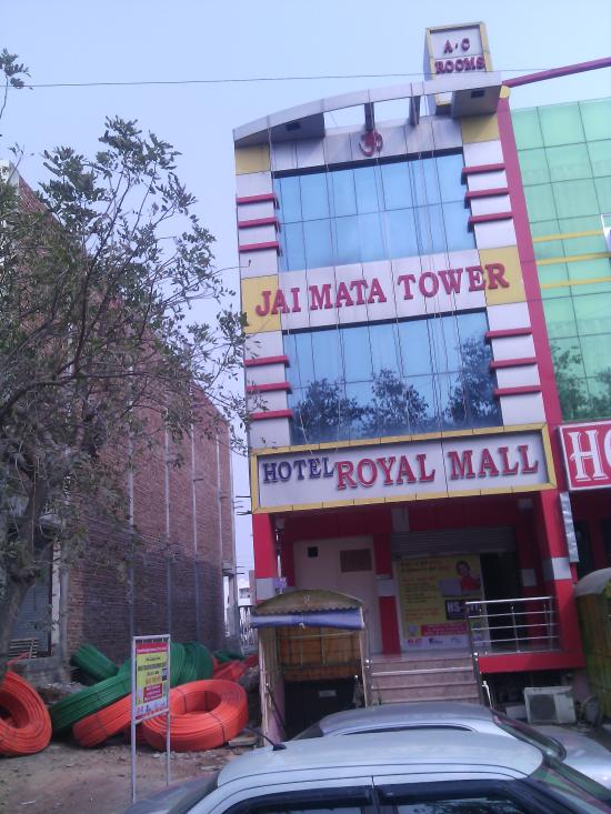 Hotel Royal Mall