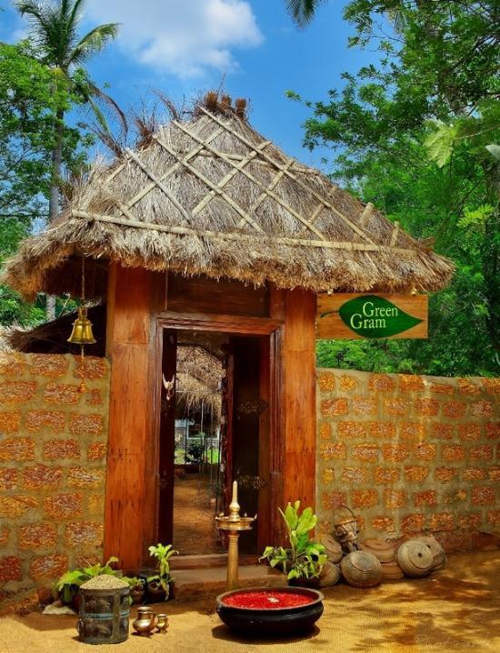 Green Gram Wellness Village
