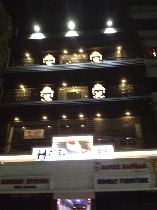 Hotel Sabera
