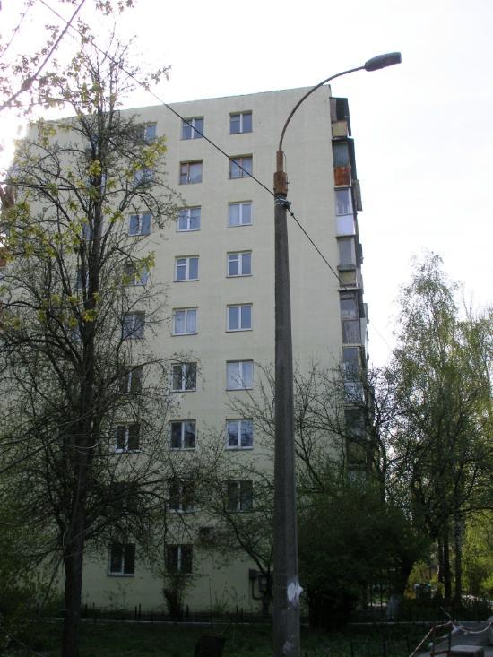Uarent Apart Hotel