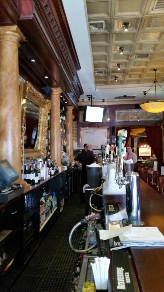 Argyle Restaurant Babylon Ny Menu