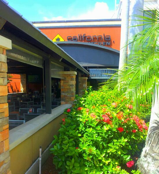 California Pizza Kitchen, Boca Raton