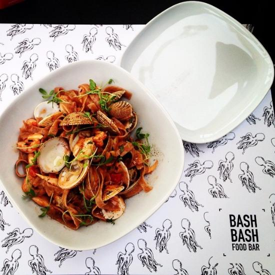 bash bash food bar vodice omd men om restauranger ForBash Bash Food Bar Vodice