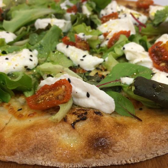 Esprit Pizza Nort Sur Erdre Restaurant Reviews Photos