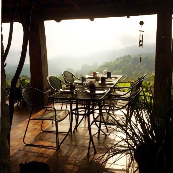 Hotel villas cuetzalan desde 1 959 cuetzal n del for Jardin xochicalli