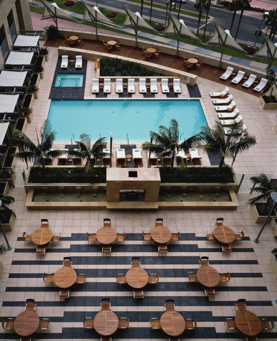 옴니 샌디에이고 호텔