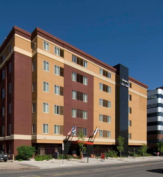 hotel review reviews motel denver colorado
