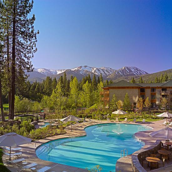 Lake Tahoe Hotel Reservations
