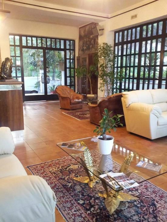 Hotel Ristorante Calla' 2