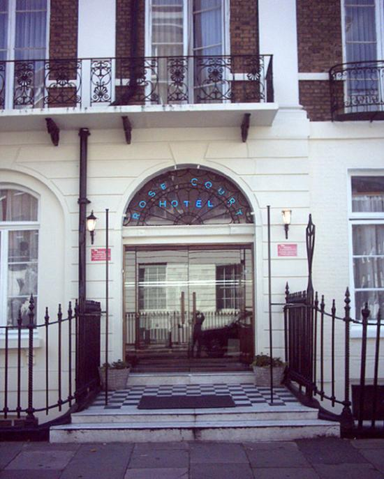 Parkwood At Marble Arch Tripadvisor: Reviews, Photos & Price