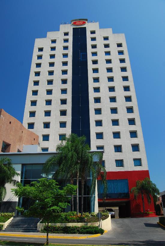 Crowne Plaza San Pedro Sula