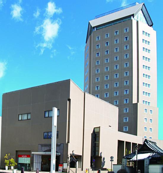 長野JAL城市飯店