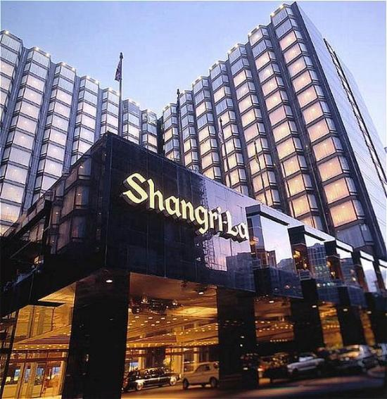 Star Hotels In Kowloon Hong Kong