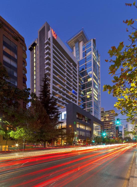 Hotels In Las Condes Santiago Chile