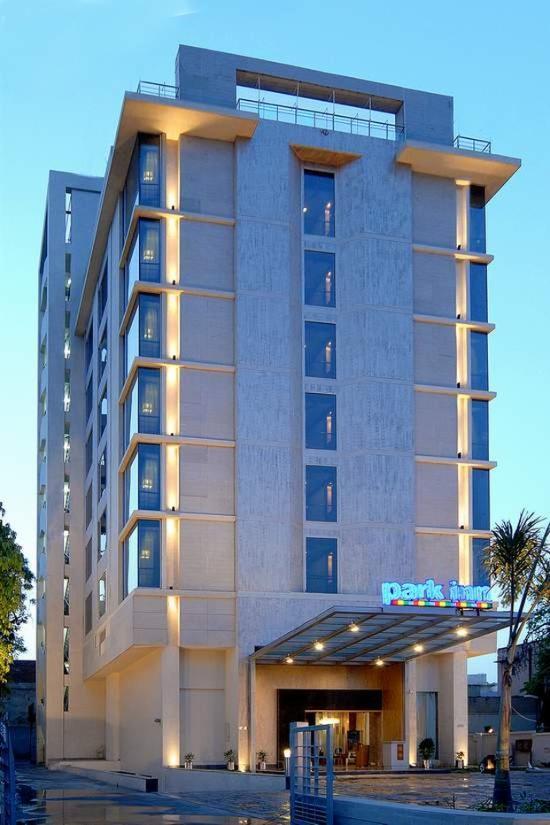 Park Inn Jaipur, A Sarovar Hotel