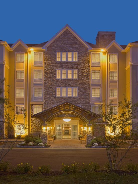 Staybridge Suites North Brunswick