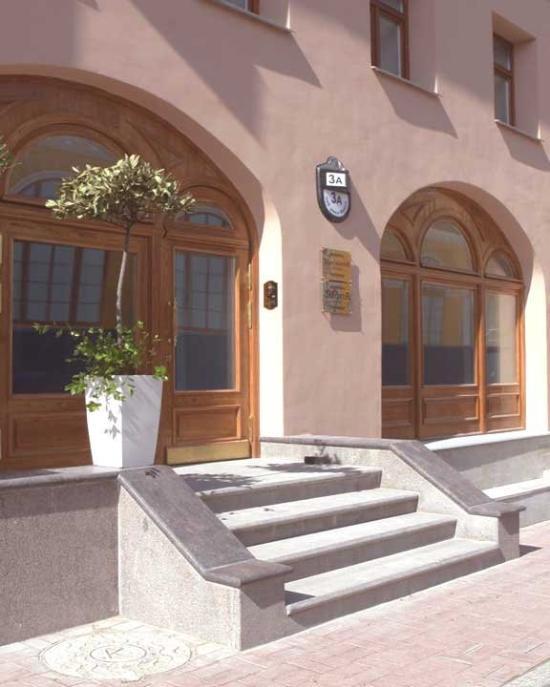 3mosta boutique hotel sankt petersburg ryssland for Boutique hotel 1852 sankt petersburg