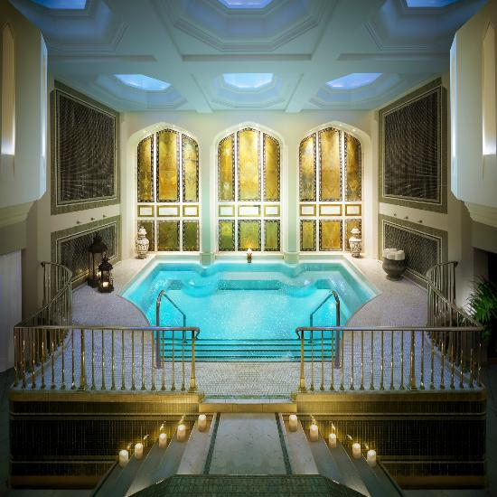 Best Salons In Los Angeles: Spa Montage Beverly Hills (CA): Top Tips Before You Go