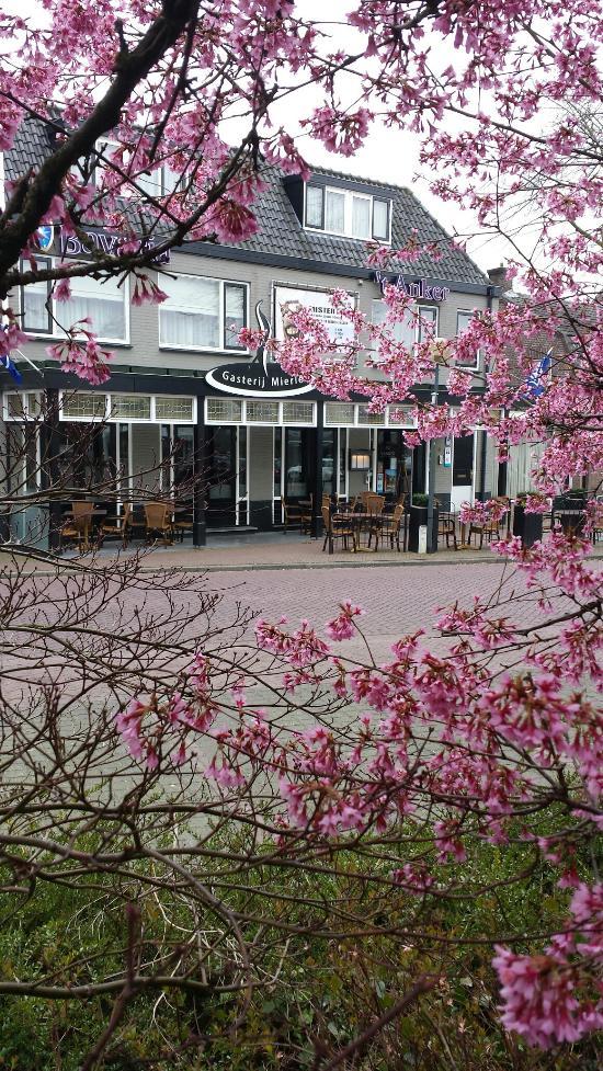 Hotel-Restaurant 't Anker