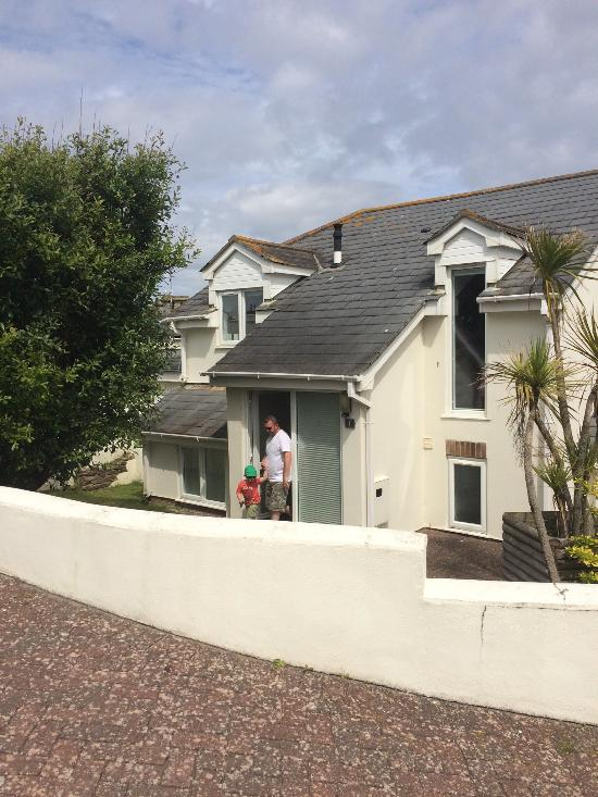 Glendorgal Self Catering Holiday Houses