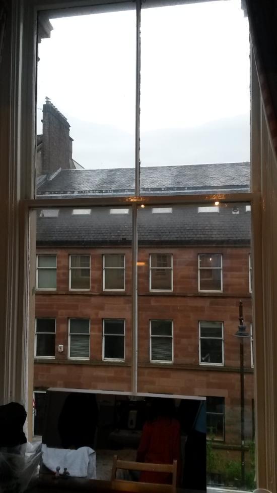 McLays Guest House (Glasgow, Escocia) - Motel - Opiniones y ...