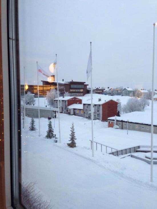 STF Hotell & Vandrarhem Kiruna
