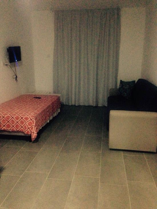 Rio Napa Apartments