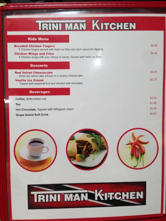 Triniman Kitchen London Ontario