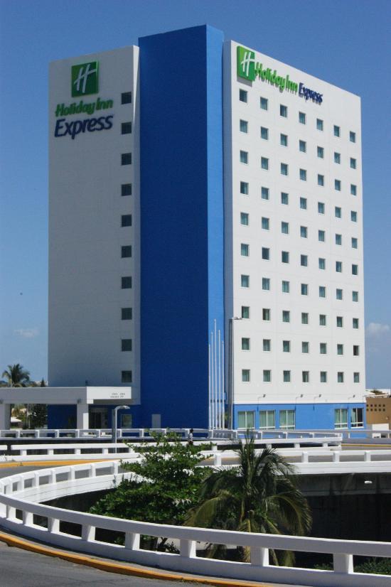Holiday Inn Veracruz-Boca Del Rio