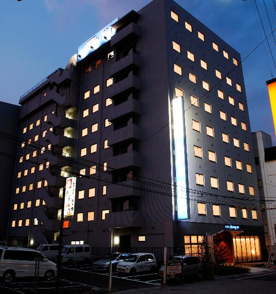 Dormy Inn Kurashiki